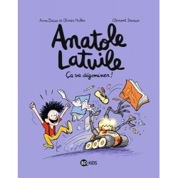 ANATOLE LATUILE, TOME 07 -...
