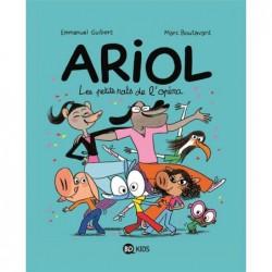 ARIOL, TOME 10 - LES PETITS...