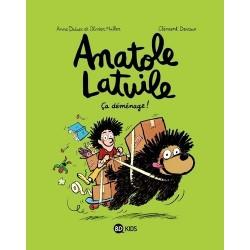 ANATOLE LATUILE, TOME 09 -...