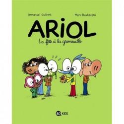 ARIOL, TOME 11 - LA FETE A...