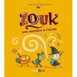 ZOUK, TOME 03 - UNE...