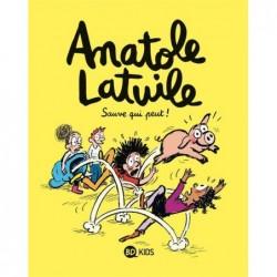 ANATOLE LATUILE, TOME 10 -...