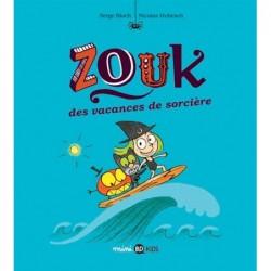ZOUK, TOME 04 - DES...