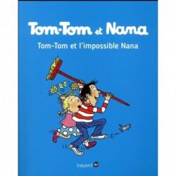 TOM-TOM ET NANA, TOME 01 -...