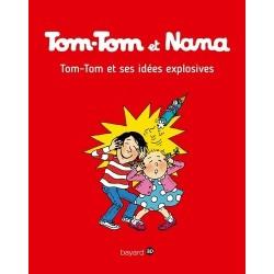 TOM-TOM ET NANA, TOME 02 -...