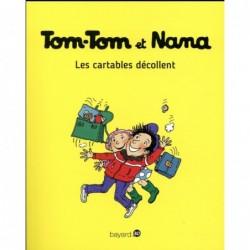 TOM-TOM ET NANA, TOME 04 -...