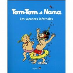 TOM-TOM ET NANA, TOME 05 -...