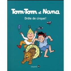 TOM-TOM ET NANA, TOME 07 -...