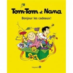 TOM-TOM ET NANA, TOME 13 -...