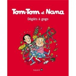 TOM-TOM ET NANA, TOME 23 -...