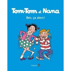 TOM-TOM ET NANA, TOME 33 -...