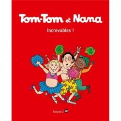 TOM-TOM ET NANA, TOME 34 -...