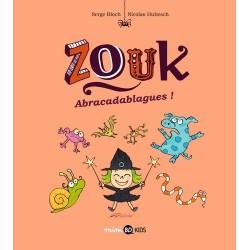 ZOUK, TOME 15 -...