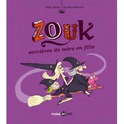 ZOUK, TOME 07 - SORCIERES...