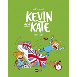 KEVIN AND KATE, TOME 02 -...