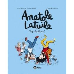 ANATOLE LATUILE, TOME 11 -...