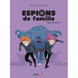 ESPIONS DE FAMILLE, TOME 06...