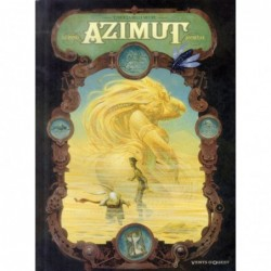 AZIMUT - TOME 02 - QUE LA...