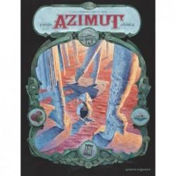 AZIMUT - TOME 03 - LES...