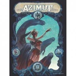 AZIMUT - TOME 04 - NUEES...