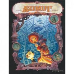 AZIMUT - TOME 05 - DERNIERS...