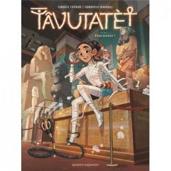 TAVUTATET - TOME 01 -...