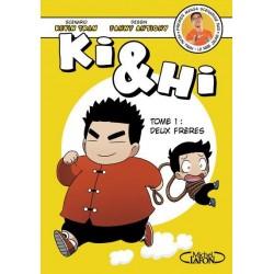 KI & HI - TOME 1 DEUX...