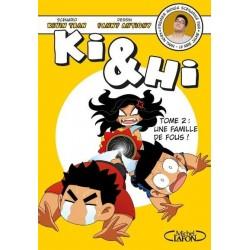 KI & HI - TOME 2 UNE...