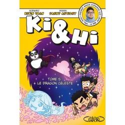 KI & HI - TOME 5 LE DRAGON...