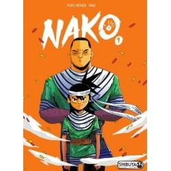 NAKO - TOME 1 - VOL1