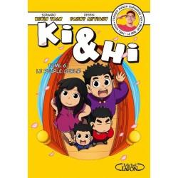 KI & HI - TOME 6 LE PEUPLE...
