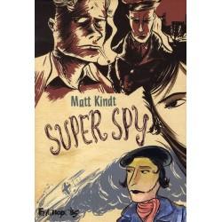 SUPER SPY