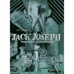 JACK JOSEPH, SOUDEUR...
