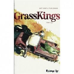 GRASS KINGS - VOL01