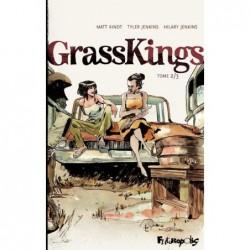 GRASS KINGS - VOL02