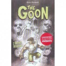 THE GOON T02 - ENFANCE...