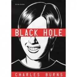 BLACK HOLE - INTEGRALE