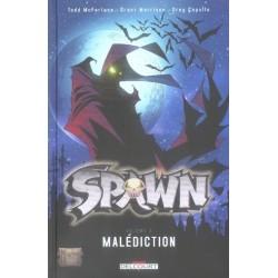 SPAWN T02 - MALEDICTION