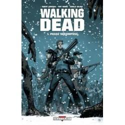 WALKING DEAD T01 - PASSE...