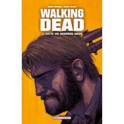 WALKING DEAD T02 - CETTE...
