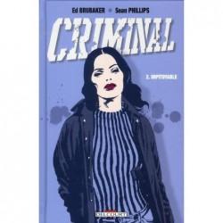 CRIMINAL T02 - IMPITOYABLE
