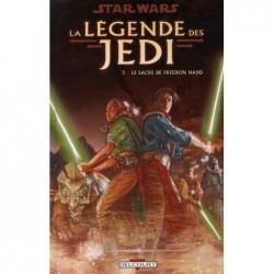 STAR WARS - LA LEGENDE DES...