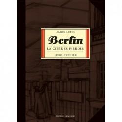 BERLIN T01 - LA CITE DES...