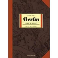 BERLIN T02 - VILLE DE FUMEE
