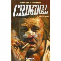 CRIMINAL T03 - MORTS EN SURSIS