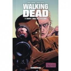 WALKING DEAD T07 - DANS...