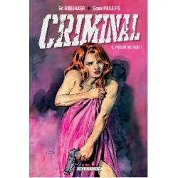 CRIMINAL T04 - PUTAIN DE...