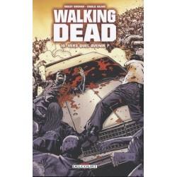 WALKING DEAD T10 - VERS...