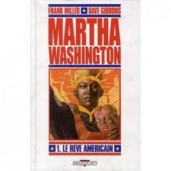 MARTHA WASHINGTON T01 - LE...