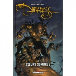 DARKNESS T02 - COEURS SOMBRES